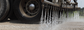 Water Truck Service